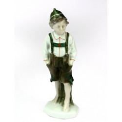 Tirol boy - K. Himmelstoss...