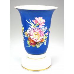 Porcelánová váza s...