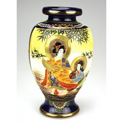 Japonská Sacuma váza