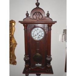 Trunk dial wall clock