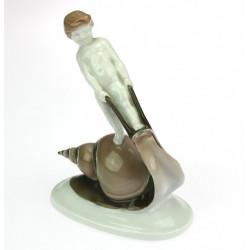 Porcelánová soška - Rosenthal