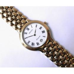 Pánské náramkové hodinky...