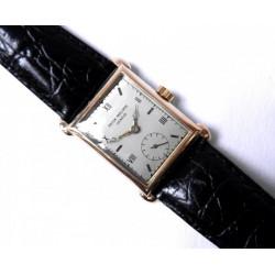 Náramkové hodinky Patek...