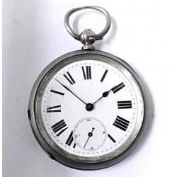 Kapesní hodinky klíčovky,...