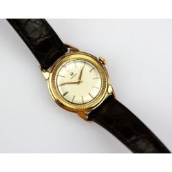 Dámské náramkové hodinky Omega