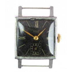 Náramkové hodinky Lanco