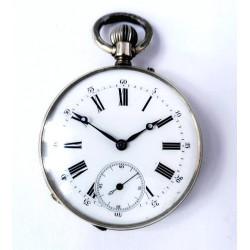 Zlaté dvouplášťové hodinky...