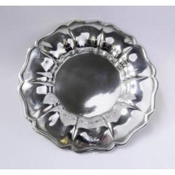 Stříbrný talíř - Anglie, r....