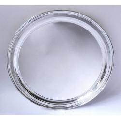 Stříbrný podnos - Tiffany &...