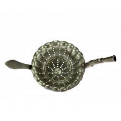 Stříbrné sítko na čaj - 1850
