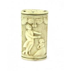 Krabička ze slonoviny