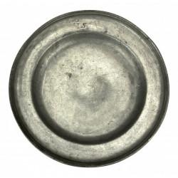 Tin plate, Bohemia 1730-1760