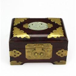 Malá čínská šperkovnice