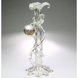 Art Nouveau vase by Wilhelm...
