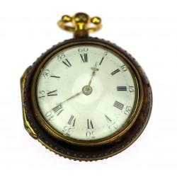 Kapesní hodinky - Anglie