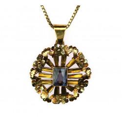 Prvorepublikový náhrdelník