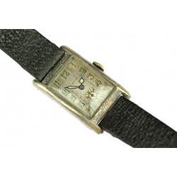 Lanco wrist watch