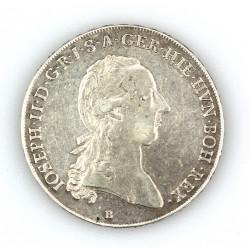 Stříbrná mince - 1 tolar B...