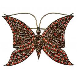 Granátový motýl - brož