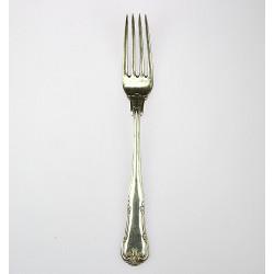 Stříbrné vidličky - Dánsko