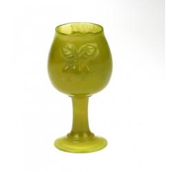 Jadeitový pohárek