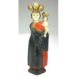Soška Panny Marie Svatohorské