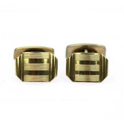 Cufflinks - double