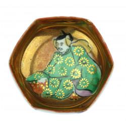 Čínská porcelánová mistička