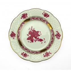 Porcelánový talířek - Herend
