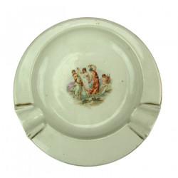 Porcelain Ashtray - Stará Role