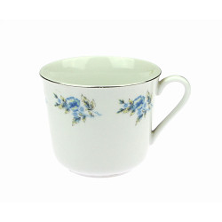 Porcelánový šálek - Čína