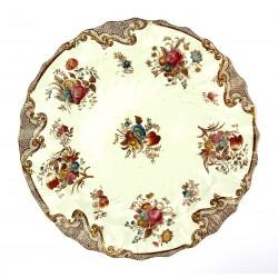 Porcelánový talíř - Spode...