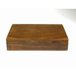 """Dřevěná krabička """"Rupa"""""""
