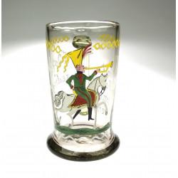 Glass Pint