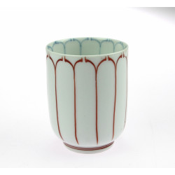 Porcelánový kalíšek