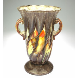 Kameninová váza