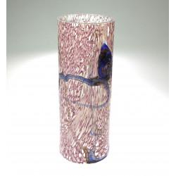 Válcová váza - moderna