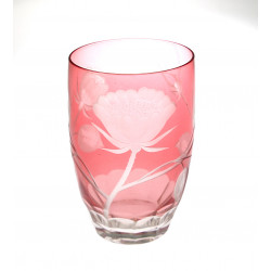 Art-deco sklenička