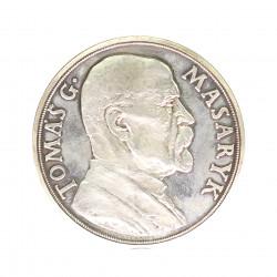 Medaile - T.G.Masaryk