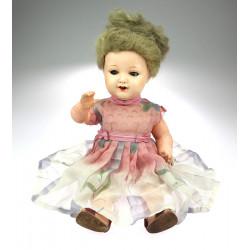 Doll - K & R