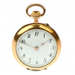 """Zlaté kapesní hodinky """"..."""