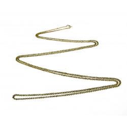 Stříbrný řetízek - 150 cm
