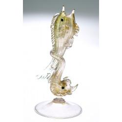Vázička ryba - Harrachov