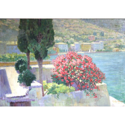 Lago di Gardo - Andree...