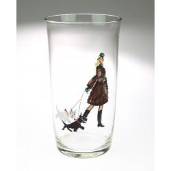 Zábavná sklenice