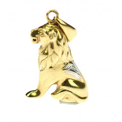 Zlatý lev