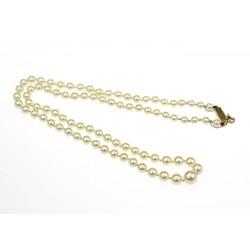 Perlový náhrdelník - Francie