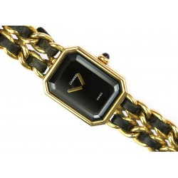 Náramkové hodinky - Chanel...