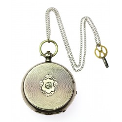 Pocket watch - Brenets
