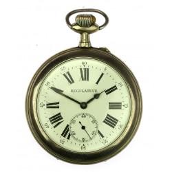 Pocket watch - Regulateur